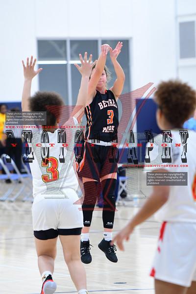 Bethel Park (PA) Girls Varsity Basketball 12-13-19 | She Got Game