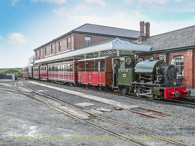Talyllyn Railway 2009-2010