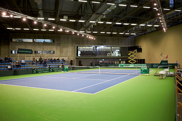 Official ITF pictures