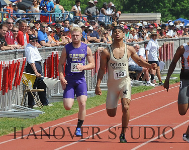 16 STATE TRACK AND FIELD
