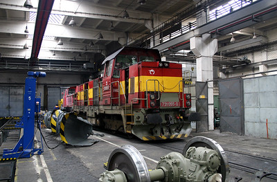 ZSSK Class 731