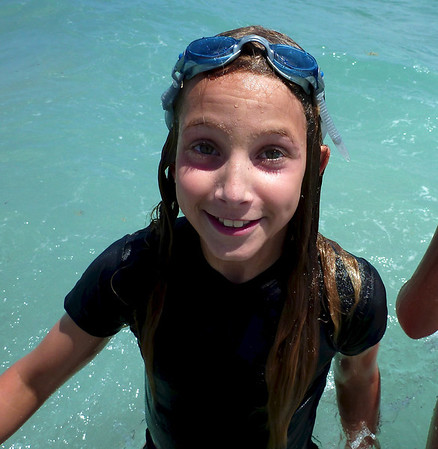 2011-05 - Beach pictures