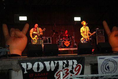 "Power 93.9 ""Fantasia"" Riverfest June 04, 2005"
