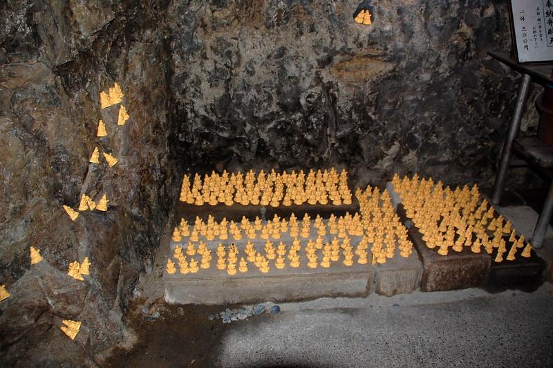Benten-kutsu Cave at Hasadera Temple