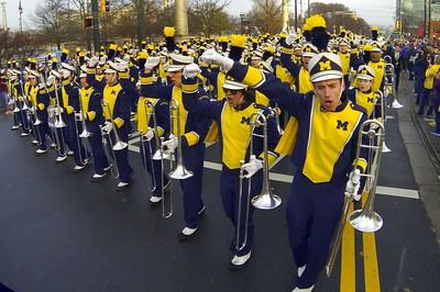 Parade Vidman Yuba - Peach Bowl