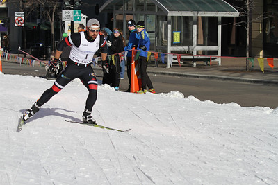 Sunday Ski Racing