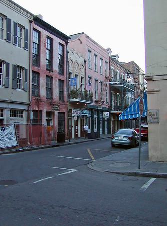 New Orleans Feb. 2007
