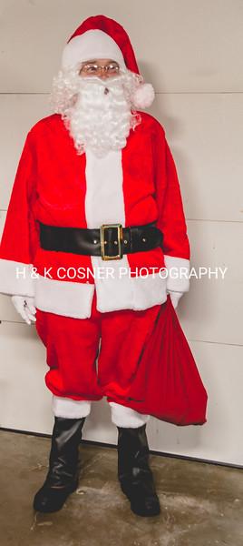 12-5-20 Santa's visit