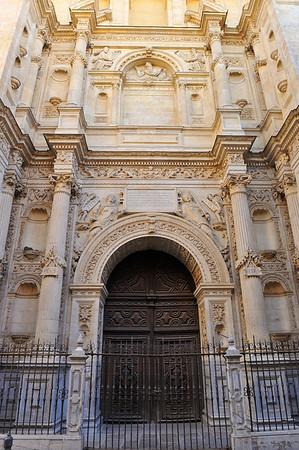 Andalusia 2012