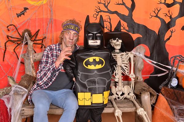 Upper Lynn's Halloween Spooktacular