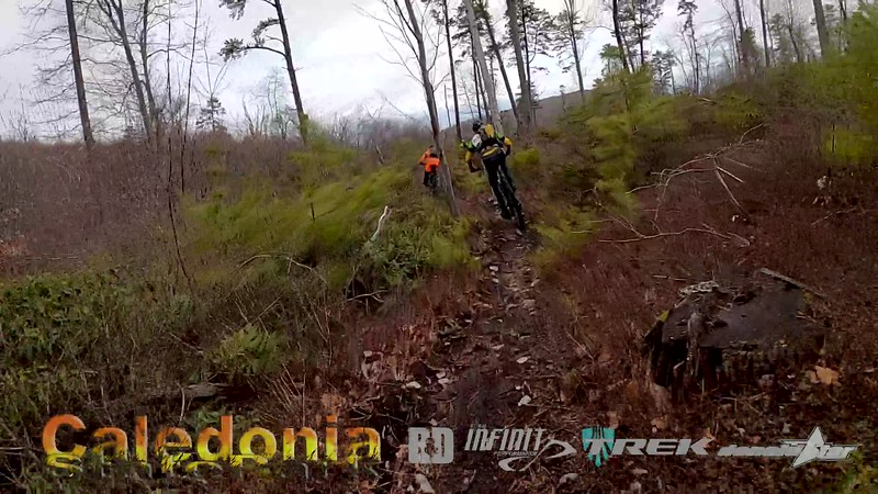 Caledonia - no mud Michaux.mp4