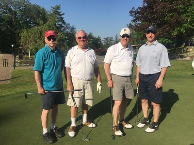 Ray Carey '67 Diversity Fund Golf Tournament!