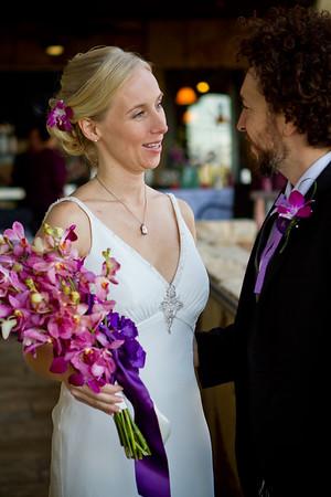 Amanda & Lonnie - Group Shots & Pre-Wedding