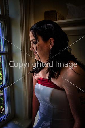 Wedding of Amanda Poole and Shawn Loggains, September 11, 2009