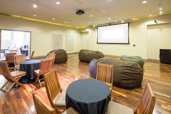 Chandler - 103 - Theater & Small Conference Room
