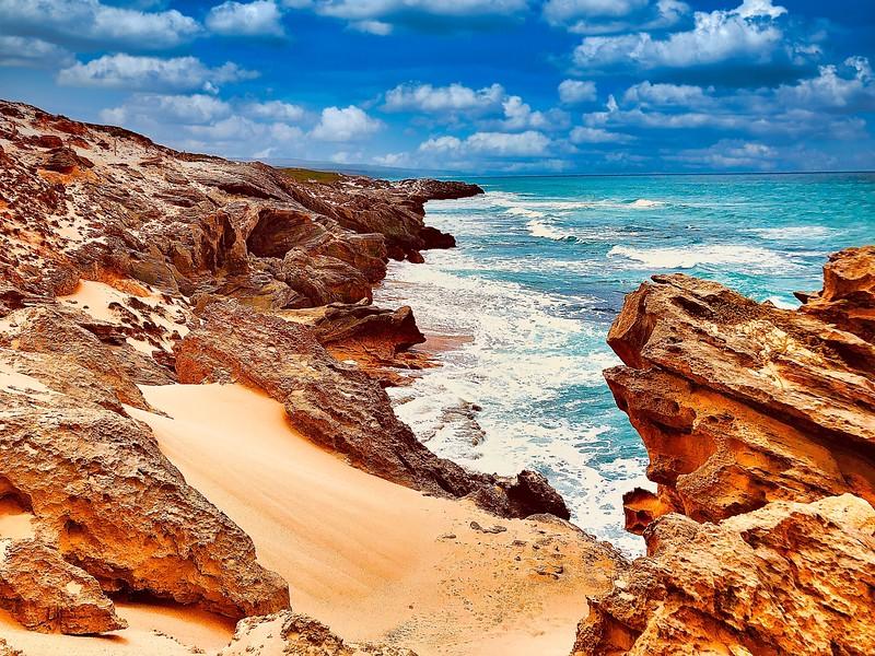 Cape L' Agulhas, South Africa