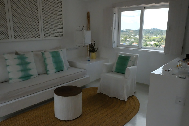 Villa Monte Top Level Suites