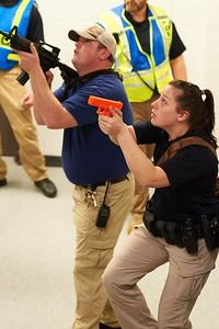 2016 UWL Campus Police Training