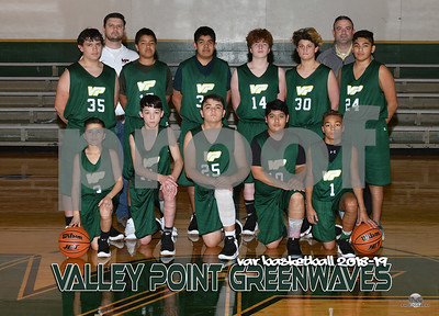 Valley Point Middle School