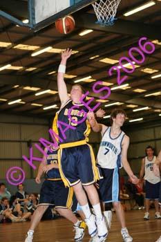 Tamworth Vs Bathurst U18 M 26-8-06