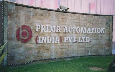 Prima Automation