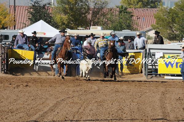 10-31-13 Slack Steer Wrestling
