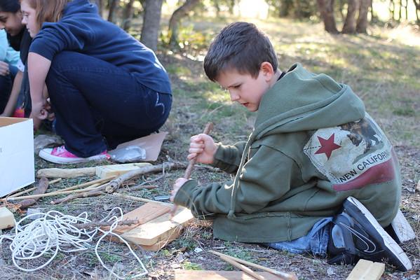 2/10/15 Nature & Survival Club