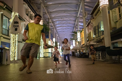 2018-10-14 Jayden LeKaiXuan at China Street