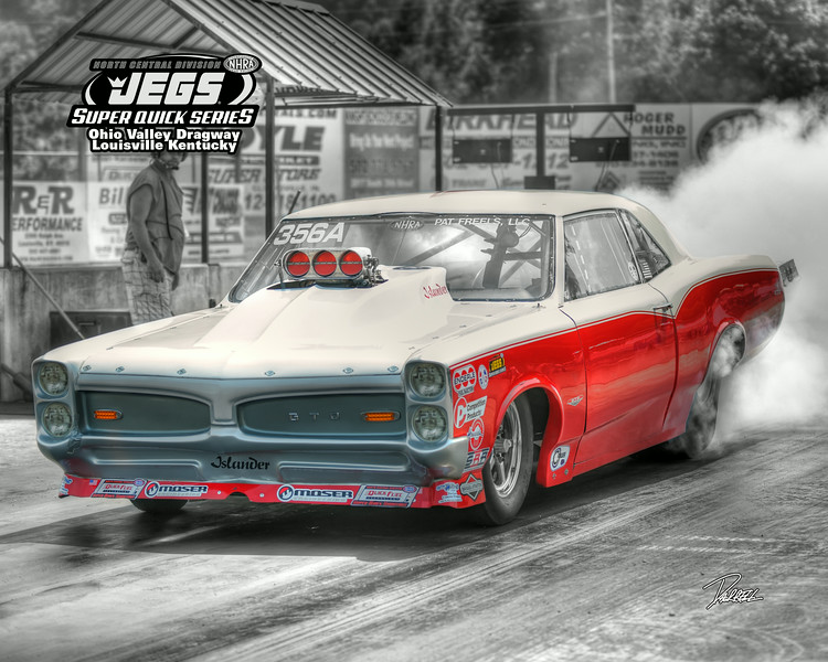 7-26-2014 JEGS SUPER QUICK 32 / BRACKET 1 / BRACKET 2 / TROPHY / JR DRAGSTER / 5TH ANNUAL REUNION