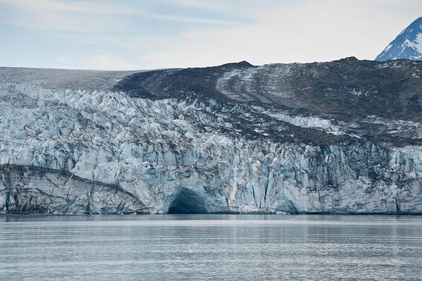 Alaska Cruise 2011 Glacier Bay