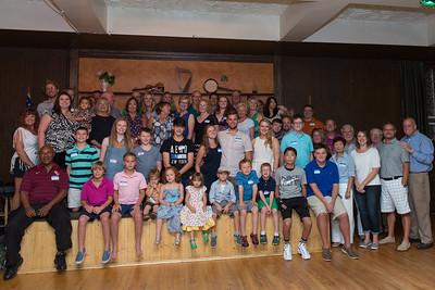 2016 Hurley Family Reunion