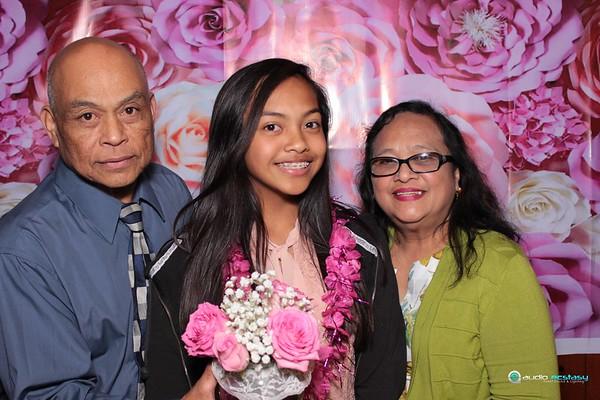 Janessa's 13th Birthday