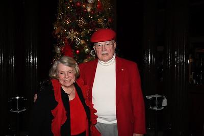 12-25-2017 Eckelberger Christmas @ Arthur's