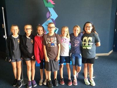 Elementary AR Trip-Science Spectrum Center
