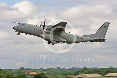 CASA C-295M Military Airplane Pictures