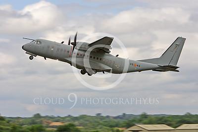 CASA C-295M Military Airplane Pictures
