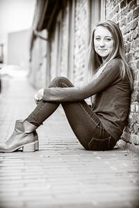 Jane Senior Portraits-Nevada City-18