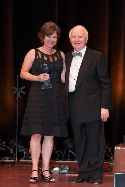 The Americas Academy Award winner, Judy Henrich