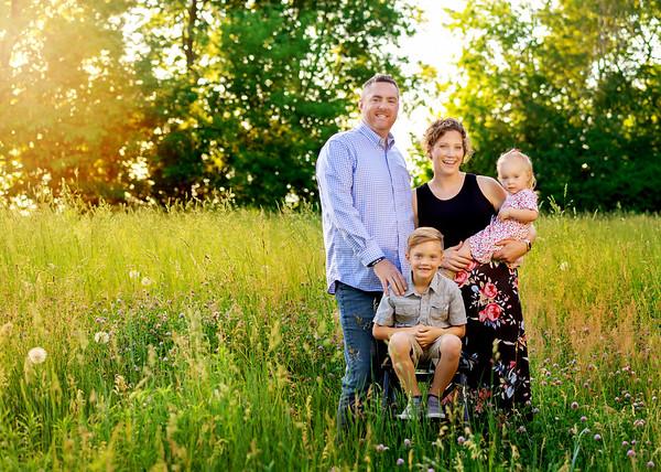 Family: Vander Bloomen