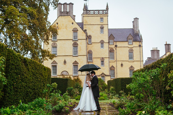 Megan & Jamie Wedding