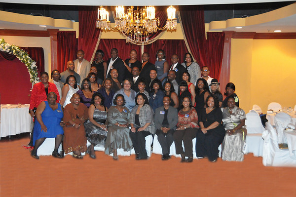 Hyde Park High School 30th Year Class Reunion (Class of 1980)