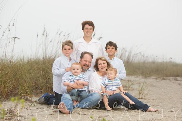 Treece Family