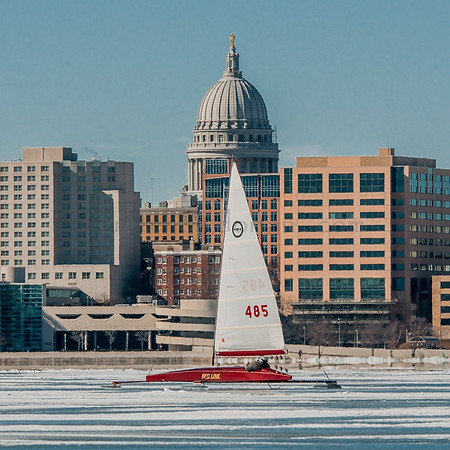 2016 NIYA  | Madison, WI | Lake Monona