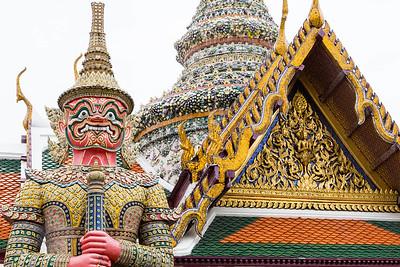 2017 - Thailand / Vietnam