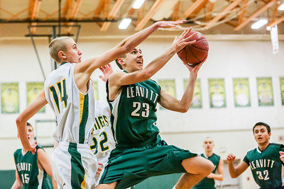 2014 Boys Basketball Slideshow