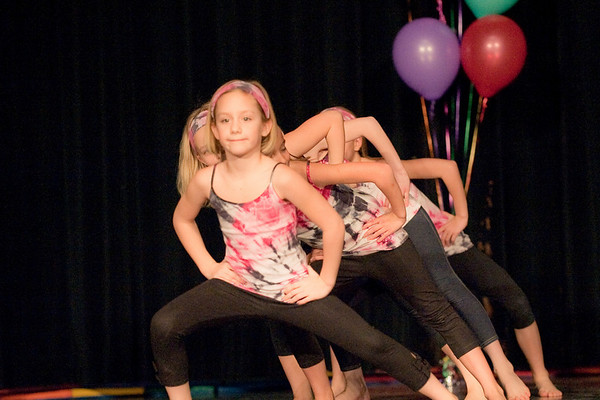 2011 Variety Show