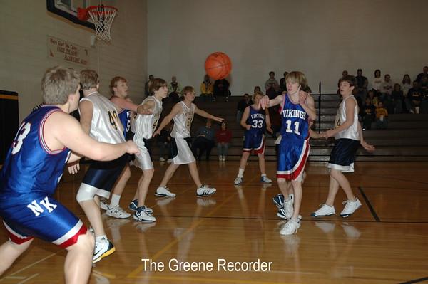 Basketball Freshmen