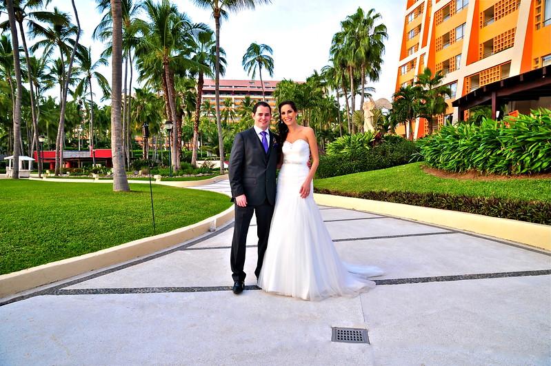 Boda Ximena + Horacio RH