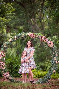 Floral Arch April 2021 - Andrews