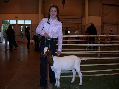 County Fair 4-H